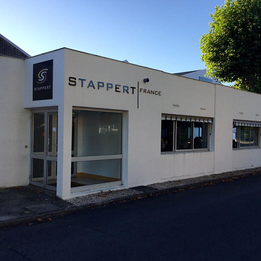STAPPERT France