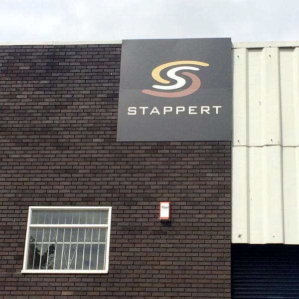 2014 - STAPPERT UK